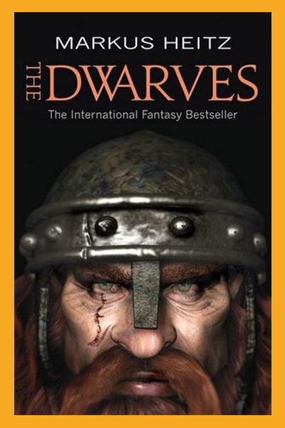 dwarves cover