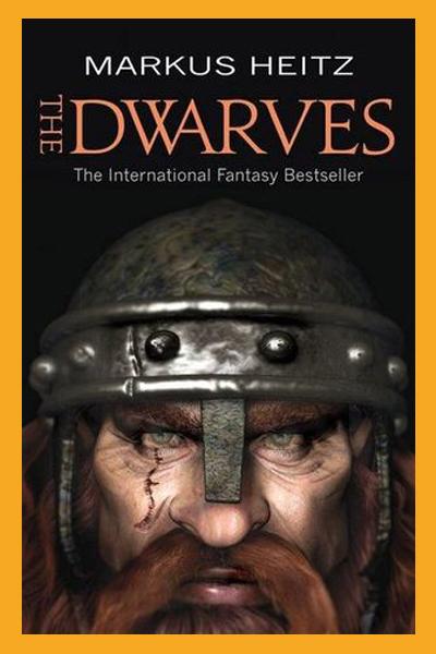 dwarves cover
