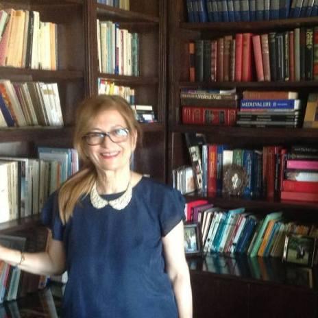 Esin Akalın - Interview 3